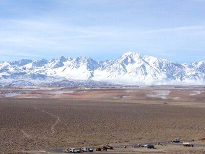 Chalfant Owens Valley